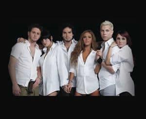 RBD musica nueva setiembre 2020 universal