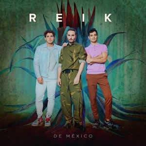 REIK presenta el EP de MÉXICO. Un homenaje a temas icónicos del género Regional Mexicano.