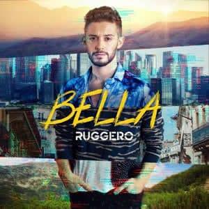 """Ruggero presenta su nuevo single y video """"BELLA"""""""