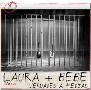 """LAURA PAUSINI SORPRENDE CON EL ESTRENO DE """"VERDADES A MEDIAS"""" JUNTO A BEBE"""