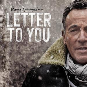 Letter to you (2020) de Bruce Springsteen
