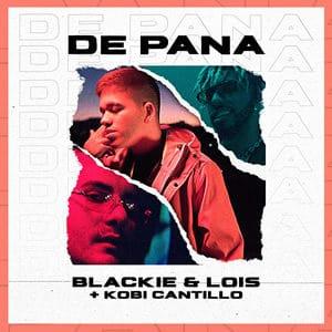 "Blackie & lois & kobi cantillo ""de pana"""