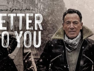 Letter to you Bruce Springsteen & E Street Band Pontik Radio