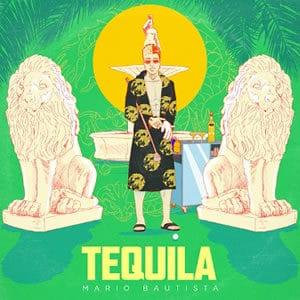 """Mario Bautista nos trae su nuevo sencillo """"Tequila"""""""