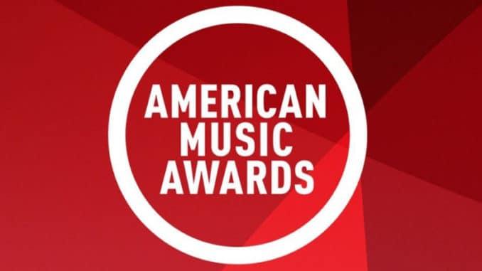 American Music Awards banner Pontik Radio