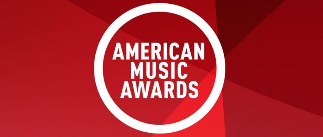 American Music Awards Artistas Grupos Musicales Nominados Ganadores