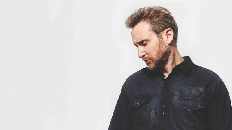 David Guetta - Top 100 Djs 2020