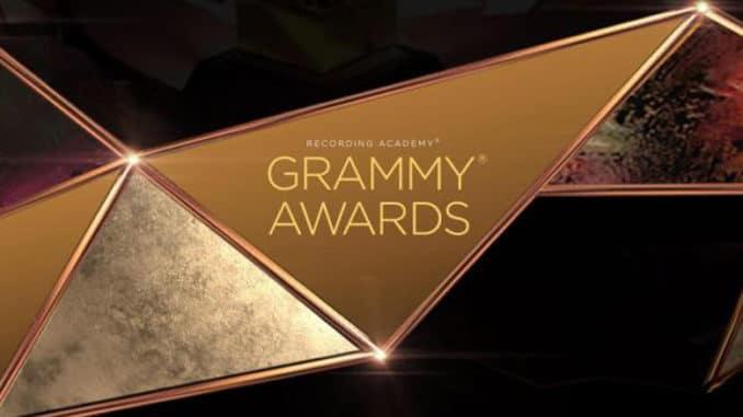 GRAMMY Awards - Pontik Radio banner
