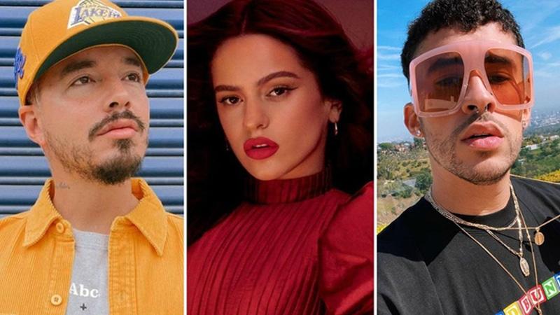 Latin GRAMMY 2020 - Lista de ganadores Pontik Radio