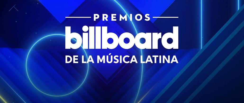 Billboard Latin Music Awards 2020 Lista de Nominados y Ganadores
