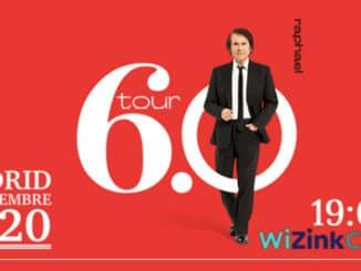 Raphael 60 años en los escenarios - Pontik Radio
