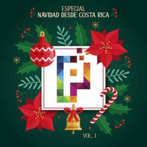 Especial de Navidad logo Vol 1 Pontik
