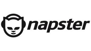 Napster music logo