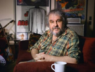 "Peter Jackson - Documental The Beatles ""Get Back"""