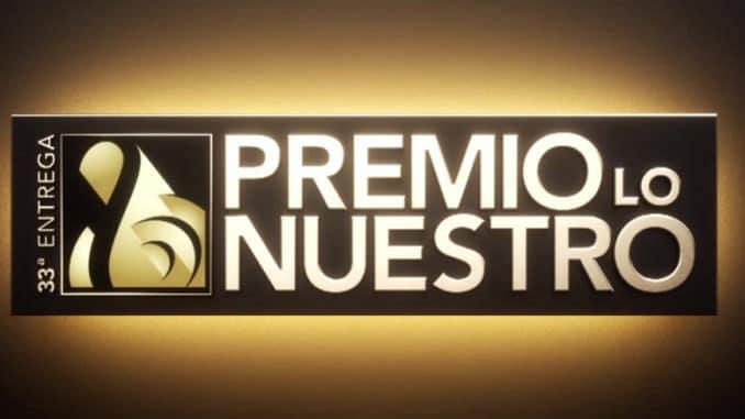 Premio Lo Nuestro - Pontik Radio banner