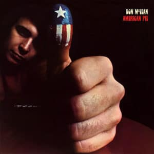 "Don McLean - ""American Pie"" (1971)"