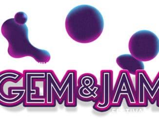 Gem and Jam Festival - Pontik Noticias