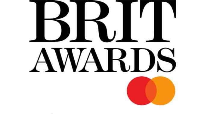 Brit Awards logo Pontik® Radio