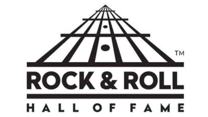 Rcok and Roll Hall of Fame - logo - Pontik Radio Noticias