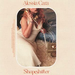 "Alessia Cara – ""Shapeshifter"" - julio 2021"