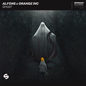 Alfons x Orange INC – Ghost - Julio 2021