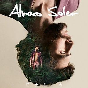 """Álvaro Soler – """"Magia"""" - julio 2021"""