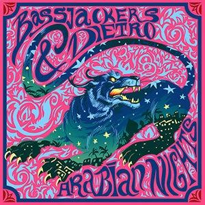 Arabian Nights - Julio 2021