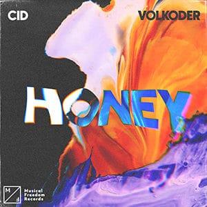 CID Volkoder - Honey - julio 2021