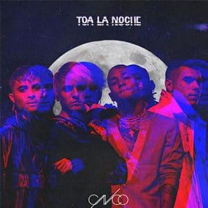 """CNCO – """"Toa La Noche"""""""