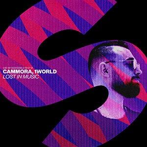 Cammora, 1World - Lost In Music - julio 2021