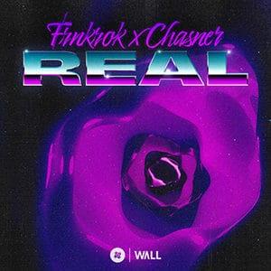 FRNKROK x Chasner - Real
