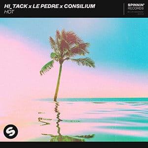 Hi Tack X Le Pedre X Consilium - Hot