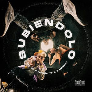 """Jay OC – """"Subiéndolo"""" (feat Pekeño 77 y S Moreno)"""