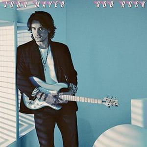"John Mayer – ""Sob Rock"" - julio 2021"