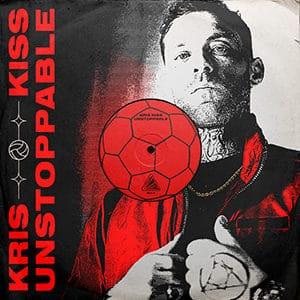 Kris Kiss – Unstoppable