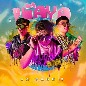 "La Fase 3 - ""La Playa"" - julio 2021"