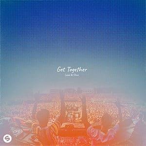 Lucas and Steve - Get Together - Julio 2021