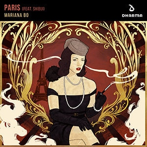 Mariana Bo - PARIS (feat Shibui) - Julio 2021