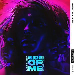 Mordkey – Side Of Me (feat Tinx) - julio 2021