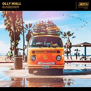 Olly Wall - Sunseeker - julio 2021
