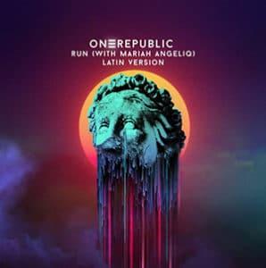"OneRepublic – ""Run"" (feat Mariah Angeliq)"