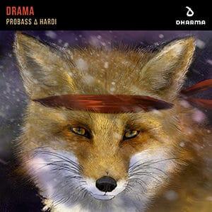 PROBASS ∆ HARDI - Drama
