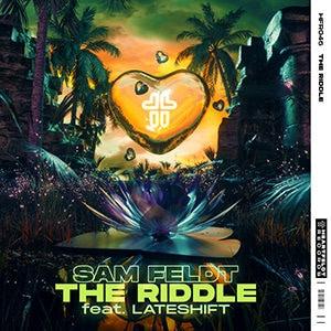 Sam Feldt - The Riddle (feat. Lateshift)