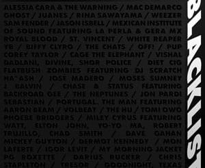The Metallica Black List cover - Julio 2021