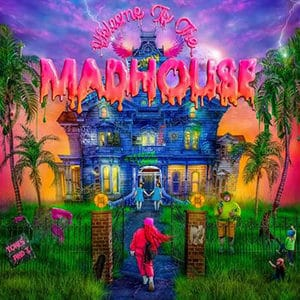 """Tones and I – """"Welcome to the Madhouse"""" - julio 2021"""