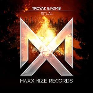 Troyak y Komb - Ritual - julio 2021