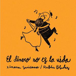 """Ximena Sariñana y Rubén Blades - """"El dinero no es la vida"""" - julio 2021"""