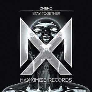 Zheno - Stay Together - Julio 2021
