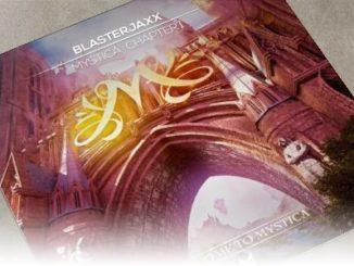 balsterjaxx Welcome To Mystica EP EDM julio 2021