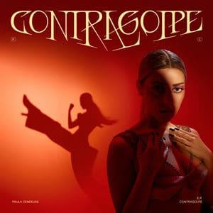 Paula Cendejas Contragolpe EP Julio 2021